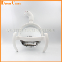 CX249 21 Reflectance Dental LED lamp Oral Light For Dental Unit Chair Free Shipping