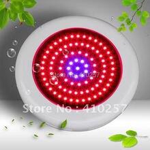 Лидер продаж! Светодиодный светильник для выращивания НЛО 90 Вт(90*1 Вт), 630 нм/660 нм, 3 года гарантии, высокое качество, Прямая поставка