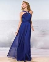 Jark Tozr New Listing Long Chiffon Formal Gowns Royal Blue Bridesmaid Dresses 2017 For Adult Alibaba