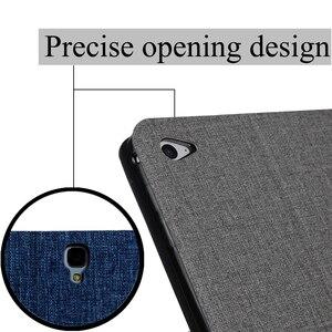 """QIJUN tablet etui z klapką etui na Huawei MediaPad T5 10 10.1 """"skórzany stojak pokrywa silikonowa miękka powłoki fundas dla AGS2-W09/W19 /L03/L09"""