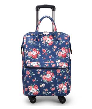 20 Travel Boarding bags trolley bag with wheels carry on luggage suitcase Wheeled Rolling Luggage Bag travel cabin luggage Bags