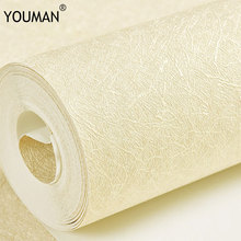Wallpapers YOUMAN Thick Waterproof PVC Imitation Peel Stick Wallpaper Self-Adhesive Renovation of Furniture Covering