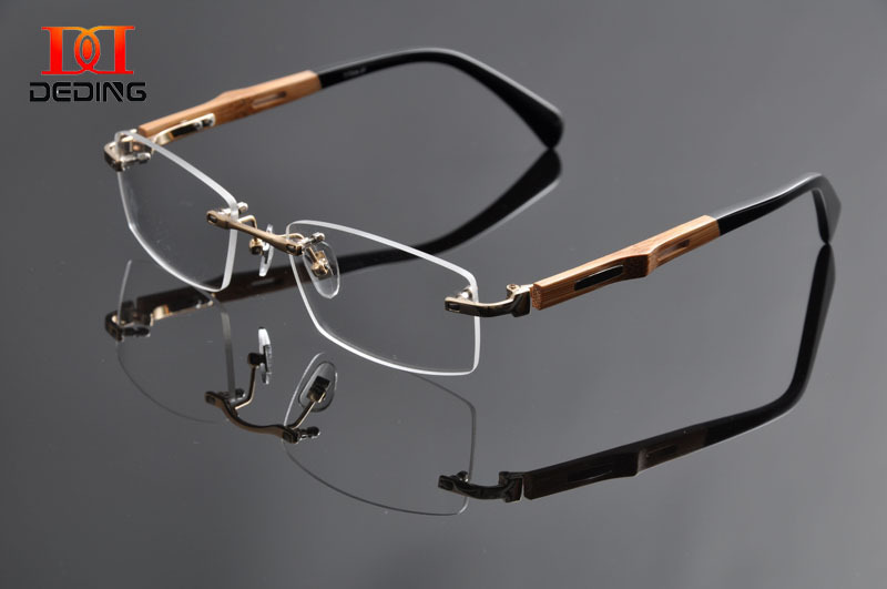 Buy titanio glasses frames and get free shipping on AliExpress.com