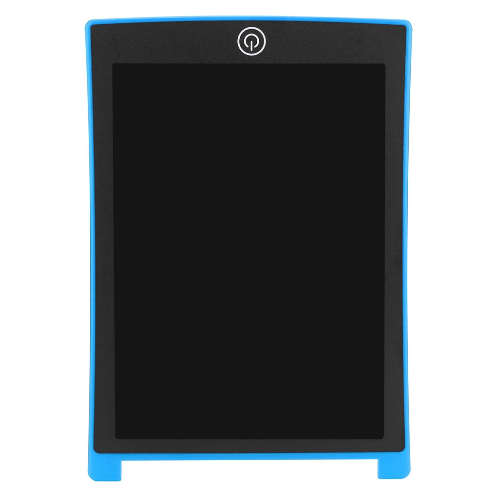 ЖК-планшет блокнот электронный планшет графический планшет 8,5 дюймов Y20 - Цвет: Blue
