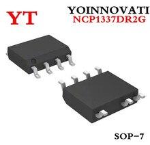 20 шт./лот NCP1337DR2G NCP1337 P1337 SOP7 IC лучшее качество