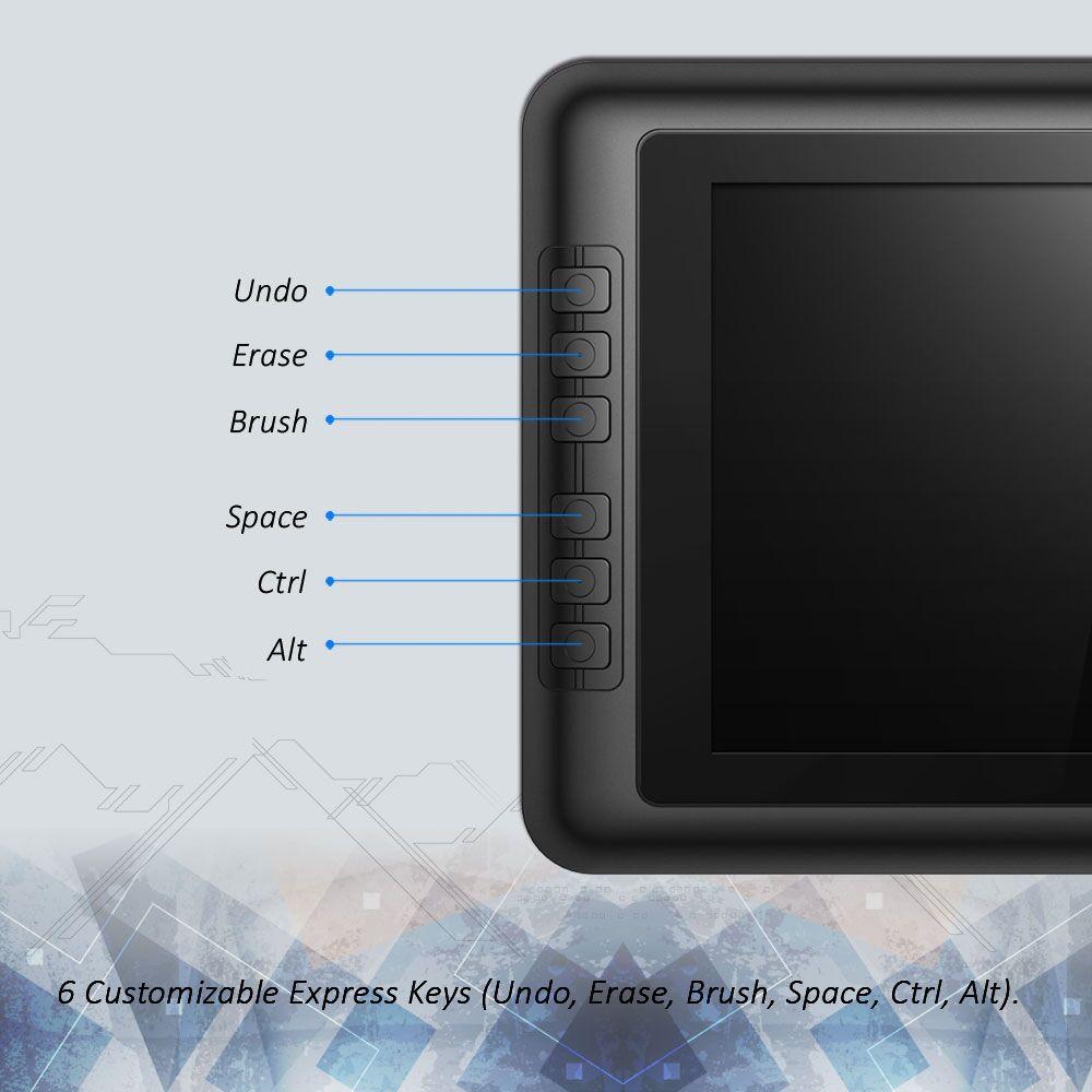 графический планшет монитор купить в Китае