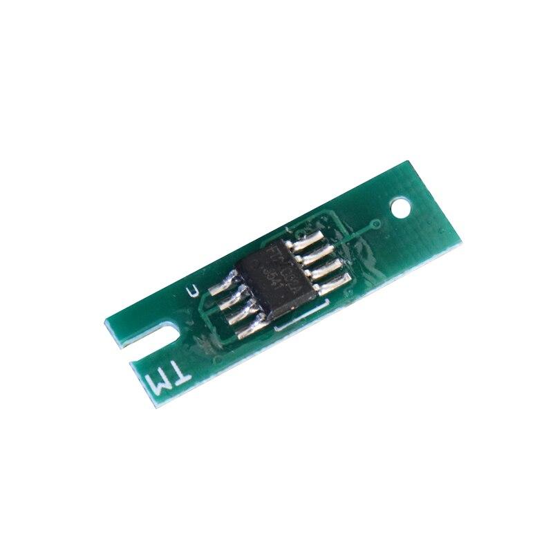 Автоматический сброс чип для технического обслуживания бак Wast чернил коллектор блок IC41 для RICOH SG3110SFNW SG3120SF SG7100 SG7100DN