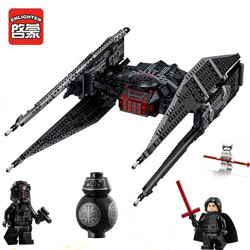 Star War 705 PCS Building Blocks Toys Compatible With Lepined Technic Educational Bricks Toys For Kids Christmas Gift brinquedo 2015 high quality spaceship building blocks compatible with lego star war ship fighter scale model bricks toys christmas gift