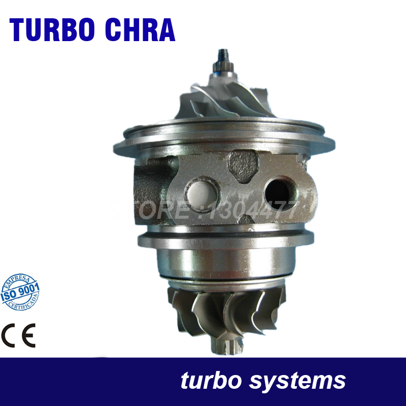 TD04 turbine turbocharger cartridge CHRA 49177-01515 49177-01504 49177-01505 MR355221 core for Mitsubishi L300 2.5 L 4D56  DE EC auto core turbine gt1544s turbocharger cartridge chra for vw golf iii jetta iii passat b4 vento 1 9 td 454065 028145701s