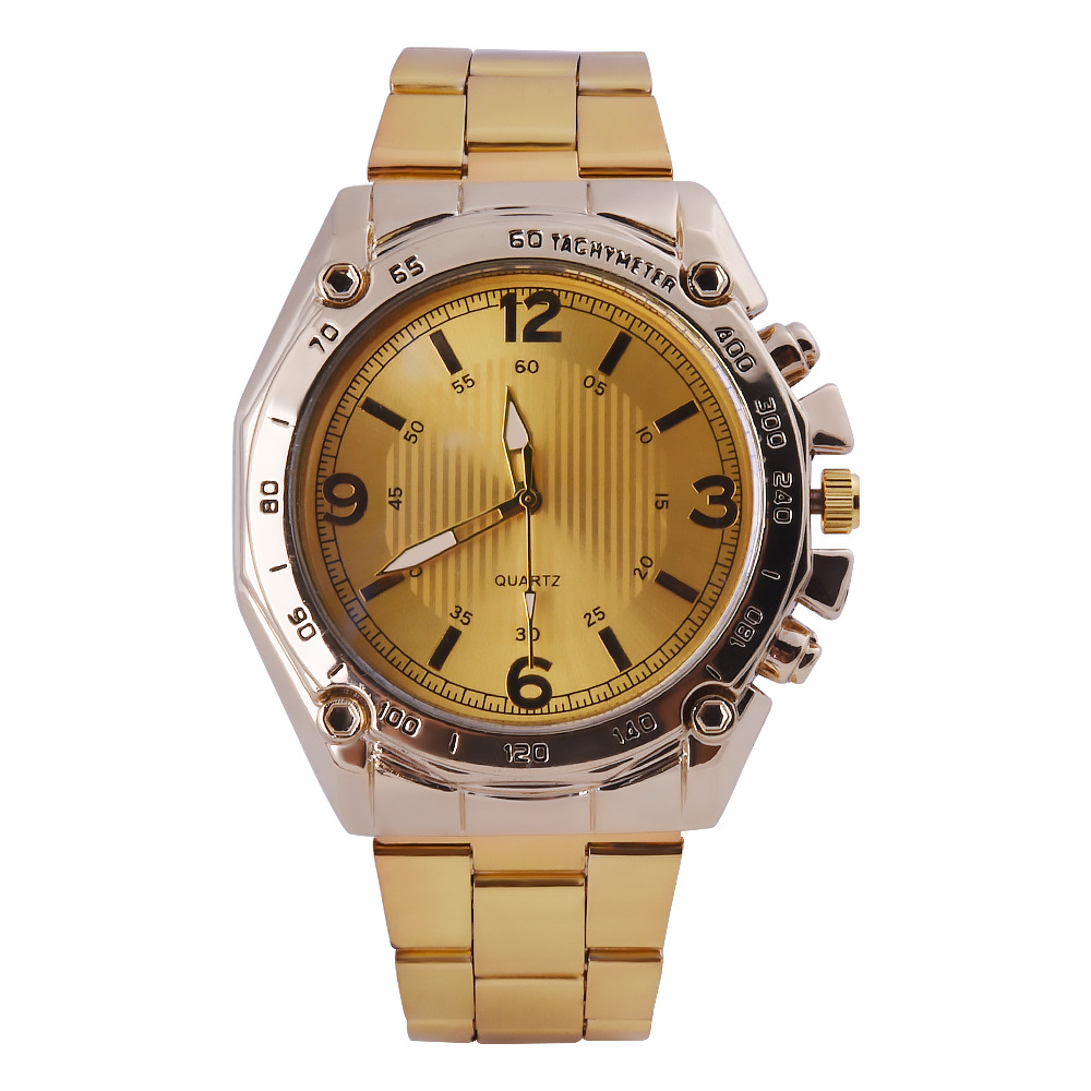 Men's Watch Business Stainless Steel Band Wrist Watches Luxury Quartz Man Watch Analog Fashion Male Clock Erkek Kol Saati Reloj 2018 fashion watch men retro design leather band analog alloy quartz wrist watch erkek kol saati