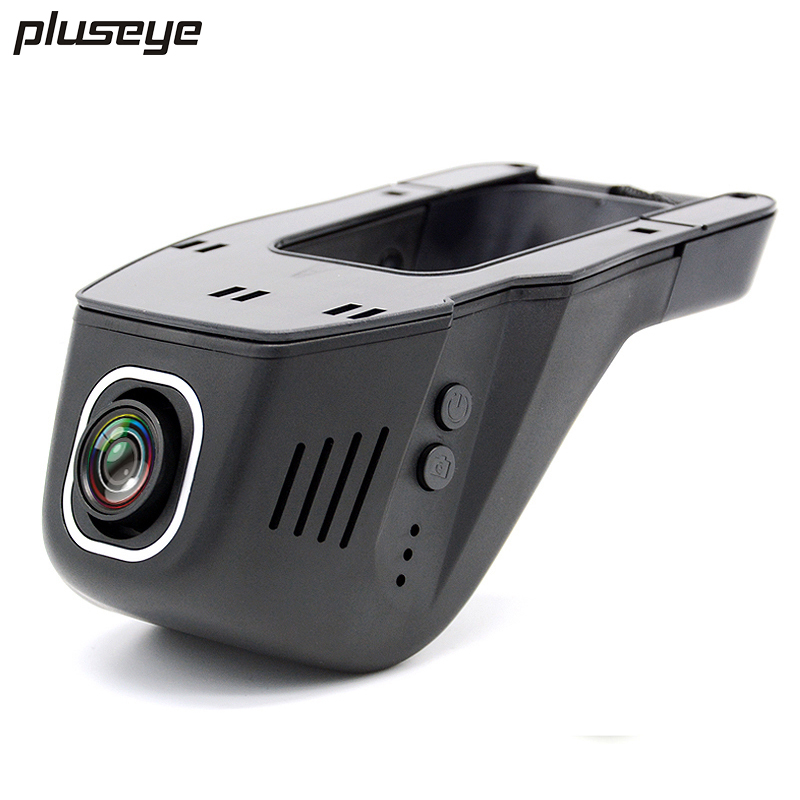 WiFi Car DVR DVRs Registrator Dash Camera Cam Digital Video Recorder Camcorder 1080P Night Vision 96658 IMX 322 APP Manipulation
