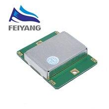 10PCS HB100 HB100 Radar Doppler Microondas Sem Fio Módulo Sensor de Movimento, Micro Motion Sensor, Sensor de Movimento