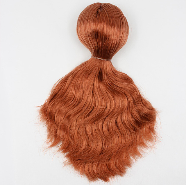 Neo Blythe Doll Scalp Wigs Including Dome
