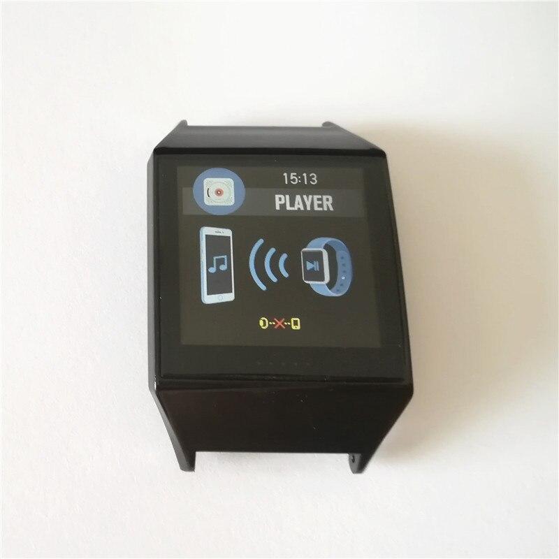 W1 Smart Bracelet Blood Pressure Measurement Color Screen Fitness Tracker Watch Waterproof IP68 Heart Rate Monitor GPS Tracker 41