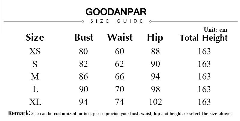 SIZE GUIDE-Latin
