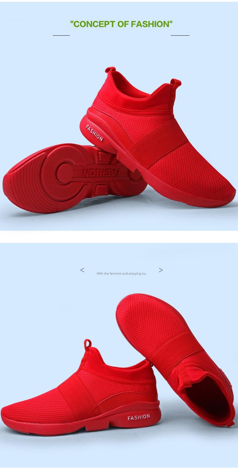 HTB1oAX9egmH3KVjSZKzq6z2OXXa0 Damyuan New Fashion Men Women Flyweather Comfortable Breathable Non-leather Casual Light Size 46 Sport Mesh Jogging Shoes