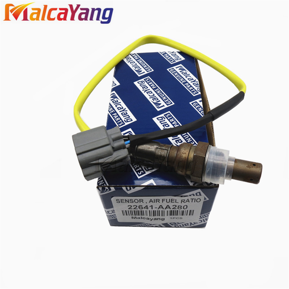 22641-AA280 22641AA280 Oxygen Sensor Air Fuel Ratio Sensor For Subar Forester Impreza Liberty Outback