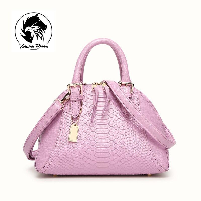 ФОТО 2016 Women Elegant Handbags Famous Brand Crocodile Leather Ladies Tote Bags Female Shoulder Crossbody Bags Disgual Bolsas