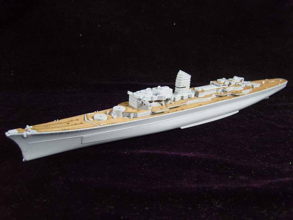 ARTWOX German Prince Eugen wooden deck AW50025 Airfix/A05203 eugen klein юбка eugen klein oa482442956 10