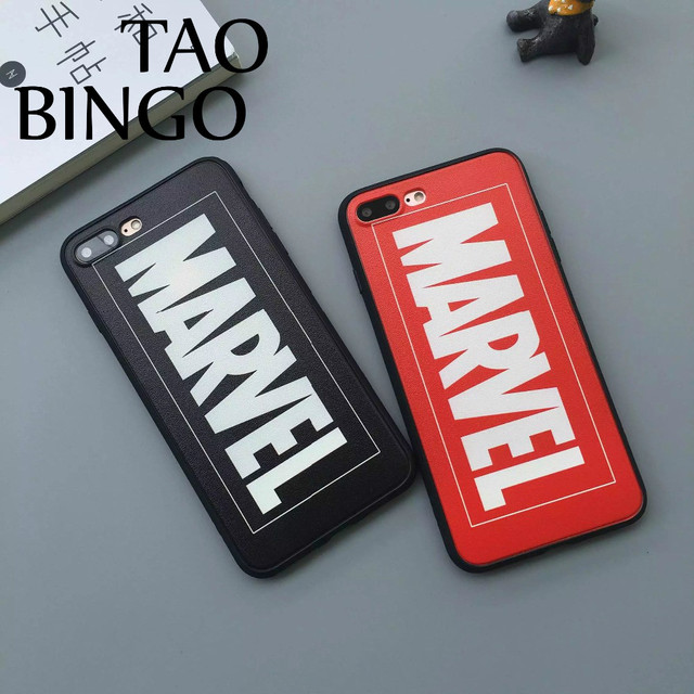 marvel phone case iphone 8