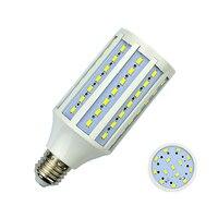 D50 5pcs/lot Free shipping 25W 5730 84 leds 2500LM 110V/220V/ 240V/AC E14 E27 B22 E26 LED corn bulb LED Lamp Corn Spot Light