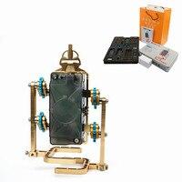 DIY двигателя Модель Коллекция цельнометаллический подарок развивающие наука игрушка разведки строительство Наборы детские игрушки