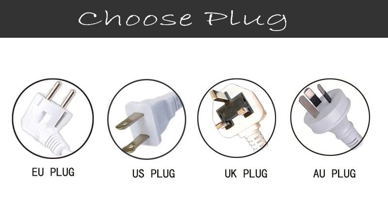 PLUG choose