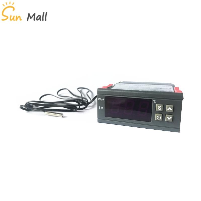 цена на LCD Electronic Temperature Controller Refrigerator / Aquarium / Seafood Thermostat