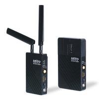 Wireless High Definition 500ft SDI HDMI Transmission System 3G 1080P Wireless Audio Video Camera HD Transmitter