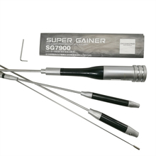Diamond SG 7900 Dual band antenna 5.0dB (144MHz) 7.6dB(430MHz) 1.58M Mobile Antenna 144/430Mhz SG7900