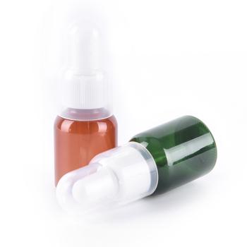 25ML futerał na pigułki pudełka na leki podróże do domu leki medyczne Tablet pusty pojemnik na perfumy do wielokrotnego napełniania pojemnik do przechowywania w domu tanie i dobre opinie KuZHEN Przypadki i rozgałęźniki pigułka Essential Oil bottle