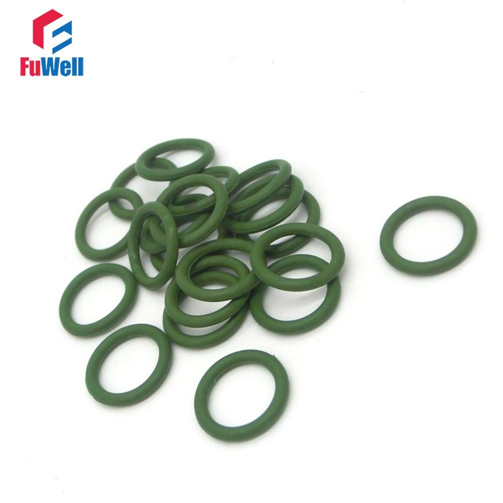 Viton®//FKM O-ring 2 x 1mm Price for 25 pcs
