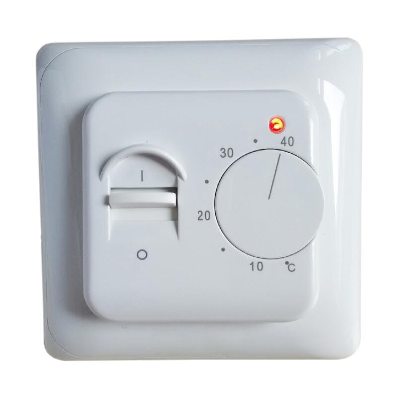 Temperature-Controller Floor-Cable Manual-Room Minco-Heat Heating Electric-Floor Best-Price