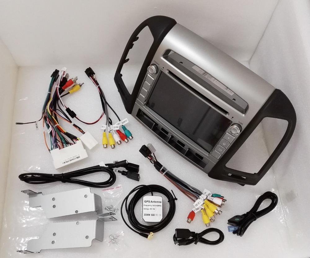 HD-1024-600-Quad-Core-16GB-Android-5-1-1-Car-DVD-Player-Radio-GPS-Navi