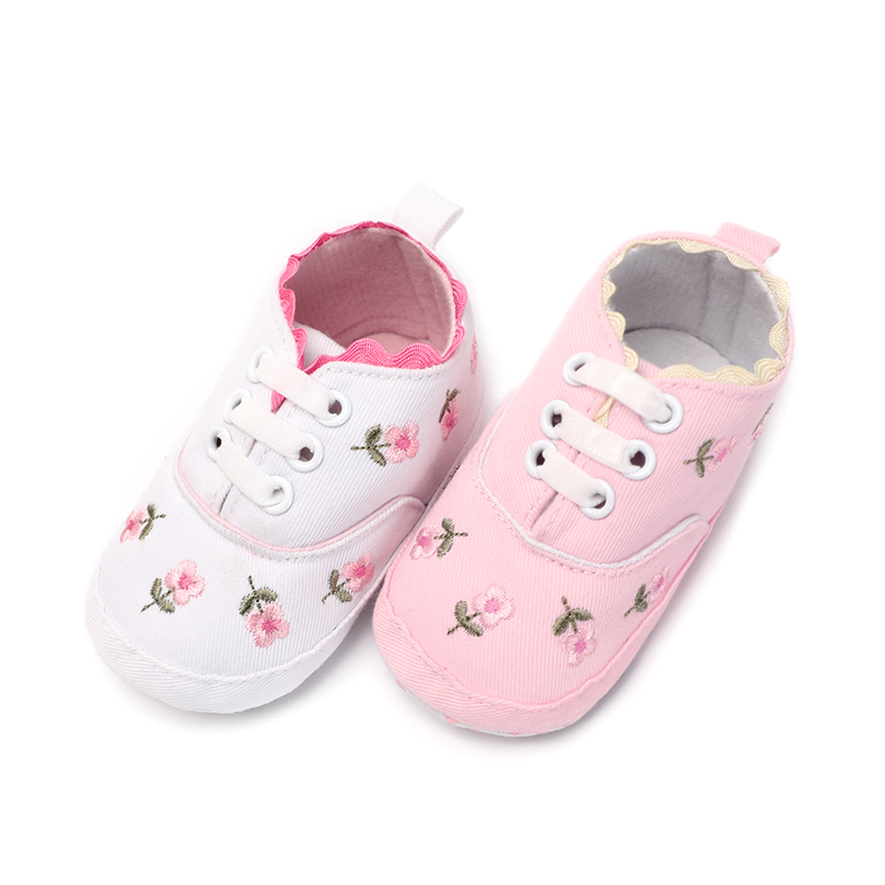 Baby boy girls shoes newborn 0-18months crib shoes for bebe moccasins anti-slip sneaker brand Booties soft sole footwear toddler