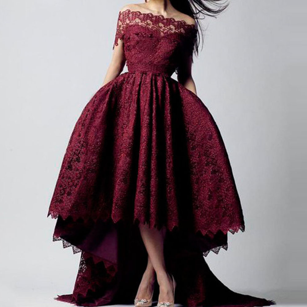 2017 Cheap Chiffon Prom Dresses Deep V Neck Prom Dresses