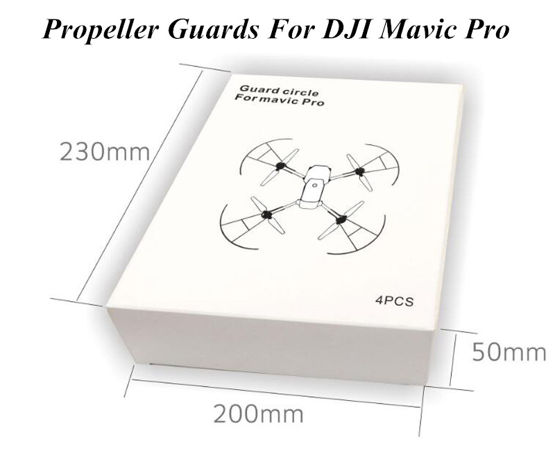 DJI-Mavic-Pro-propeller-protection-ring-UAV-anti-collision-ring-cover-drone-guard-circle-for-Mavic (4)