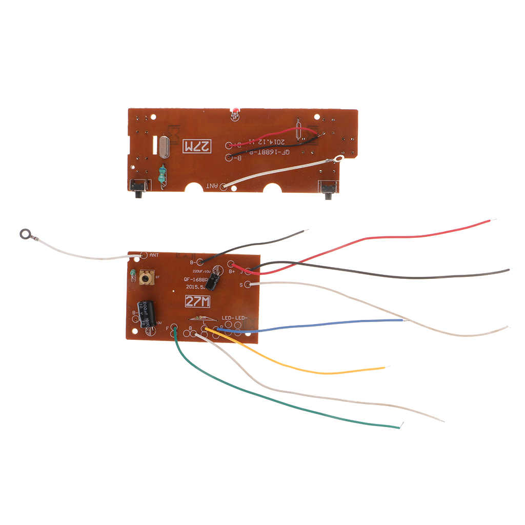 small resolution of detail feedback questions about 6ch rc remote control 27mhz circuit 27mhz transmitterreceiver radio control pcbs and schematic diagram