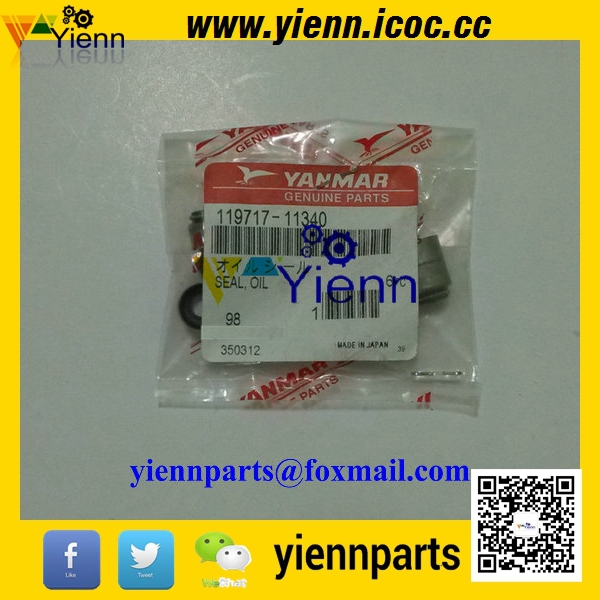 Yanmar engine 3t72ha