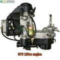 GY6 150cc motor 152qmi 157qmj motor nota: como el original de piezas de segunda mano, pero Muy valor aún es como nueva.