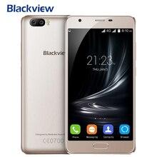 Blackview A9 Pro Телефон 5.0 дюймов IPS Экран Смартфон ОЗУ 2 ГБ ROM 16 ГБ Android 7.0 MTK6737 Quad Core 1.3 ГГц 4 Г 8MP 3 камеры