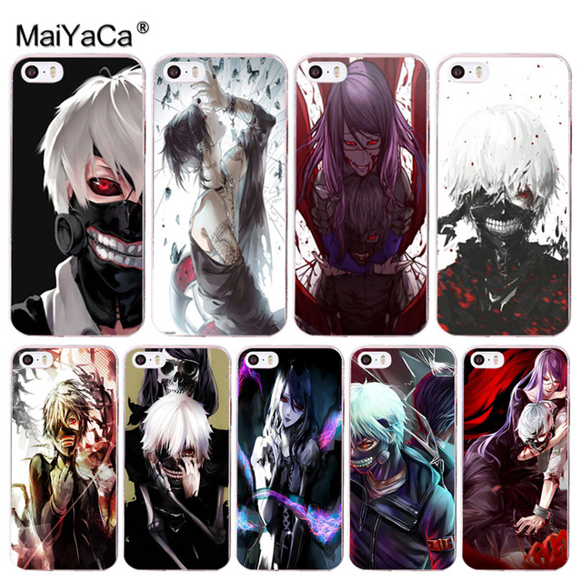 coque iphone 8 tokyo ghoul