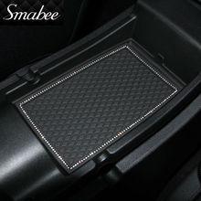 Smabee Двери автомобиля groove коврик для 2011-2015 jaguar xf Подставки Изменение противоскольжения слот площадка Затвора 10 шт.