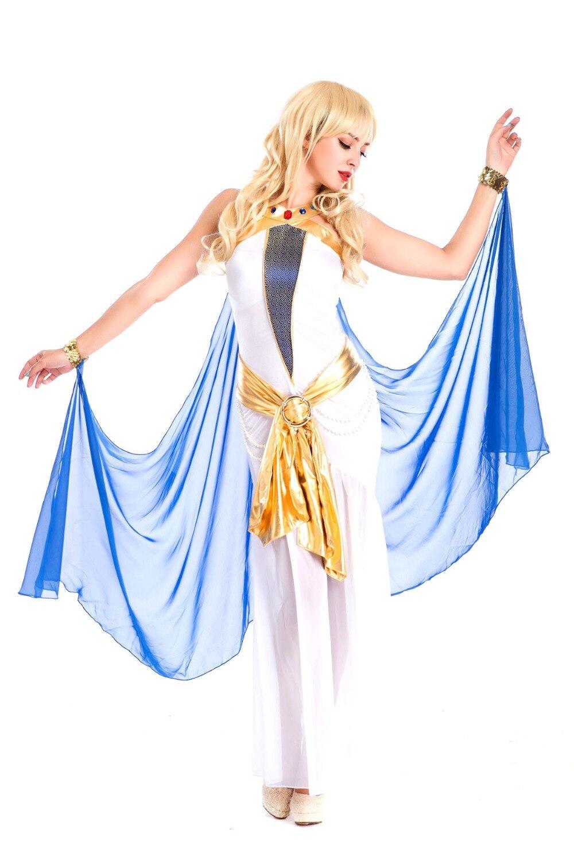 Phantasie Maskerade Partei Cleopatra Kostüm Cosplay Kostüme ...