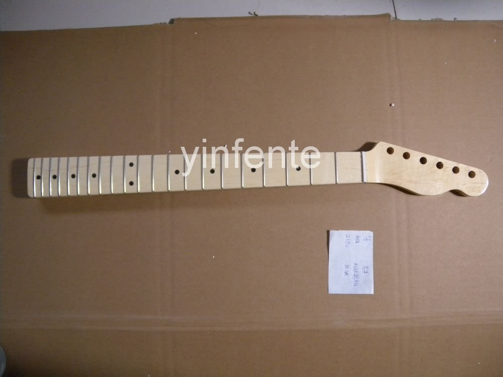 New High Quality Unfinished electric guitar neck Solid wood Body &  fingerboard   model 1pcs #1 medical collagene 3d энзимный пилинг c коллагеназой medical collagene 3d natural peel enzyme peeling 26005 150 мл