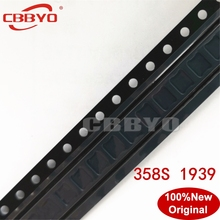 10 teile/los Lade IC 358S 1939 30PIN