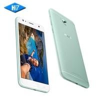 New ASUS ZenFone 4 Selfie ZD553KL 5 5inch 64GB ROM 4GB RAM 3000mAh 20MP 8MP Front