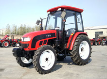 Hot Farm Tractor Large Agricultural Farm Working Machine 704(China (Mainland))