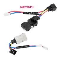 AC Blower Heater Fan Motor Resistor Regulator 1408218351 For MERCEDES BENZ S Class W140 S320 S420 S500 S600
