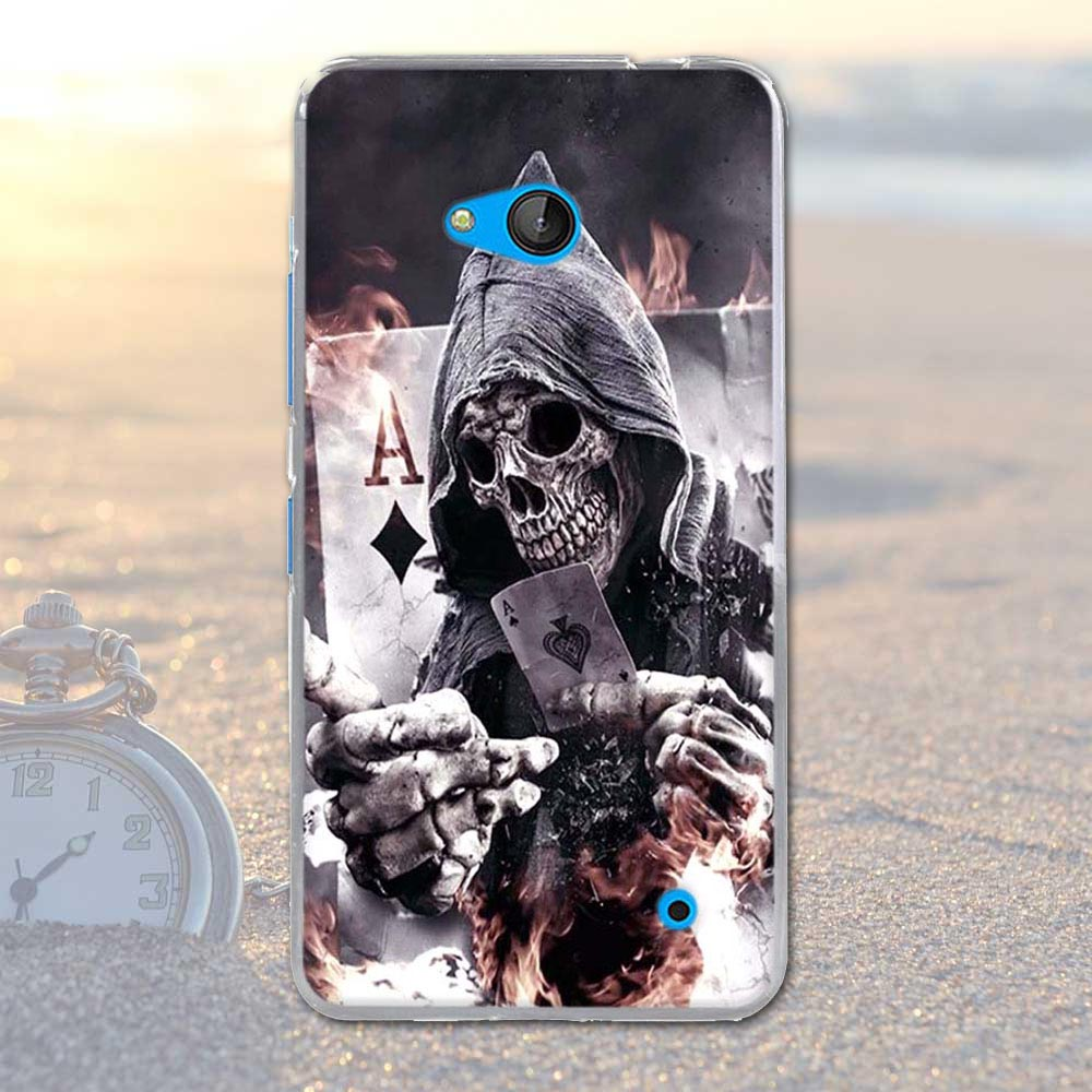 Coque dla nokia 640 case pokrywa dla nokia microsoft lumia 640 silikonowe cell phone case miękka tpu shell dla nokia 640 lumia 640 torba 19